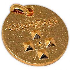CatanDog's Medal